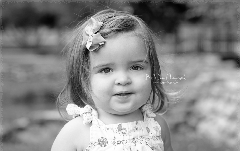 17 month old {baby girl} lake wylie-rock hill family photographer