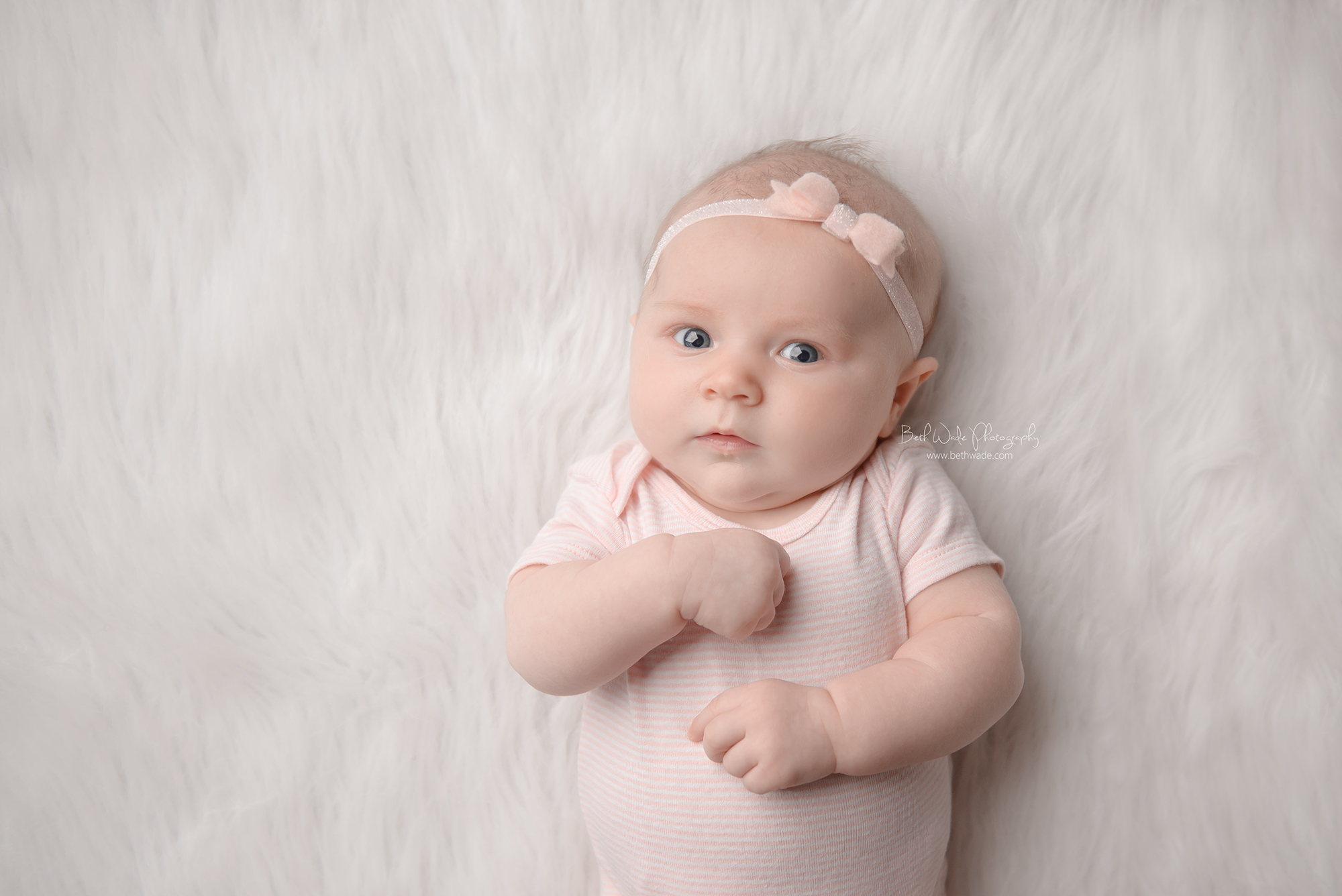 sweet alice jane ~ our girl is 2 months old  {lake wylie baby photographer}