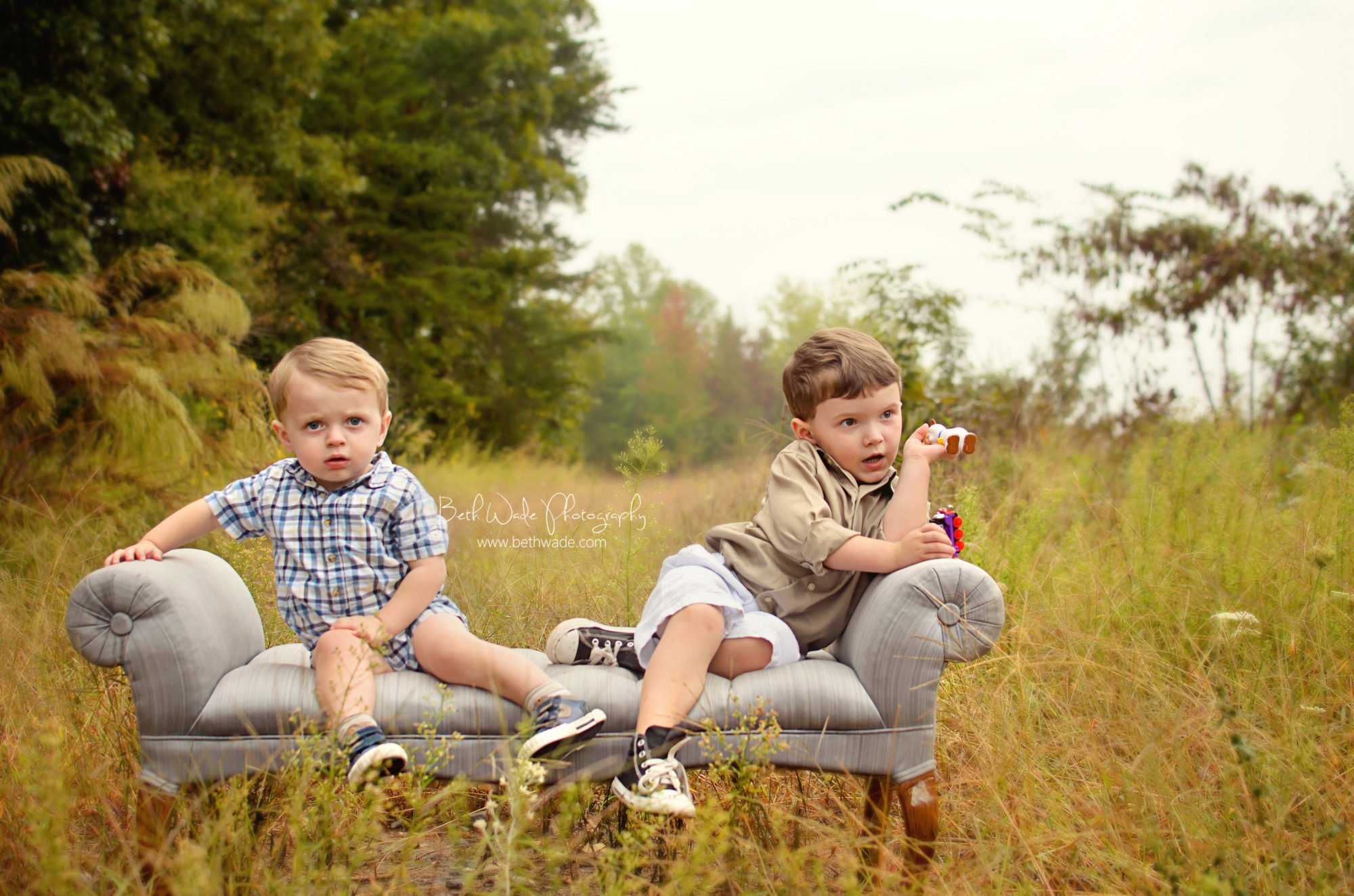 YaYa and her grandsons {lake wylie – charlotte family photographer}
