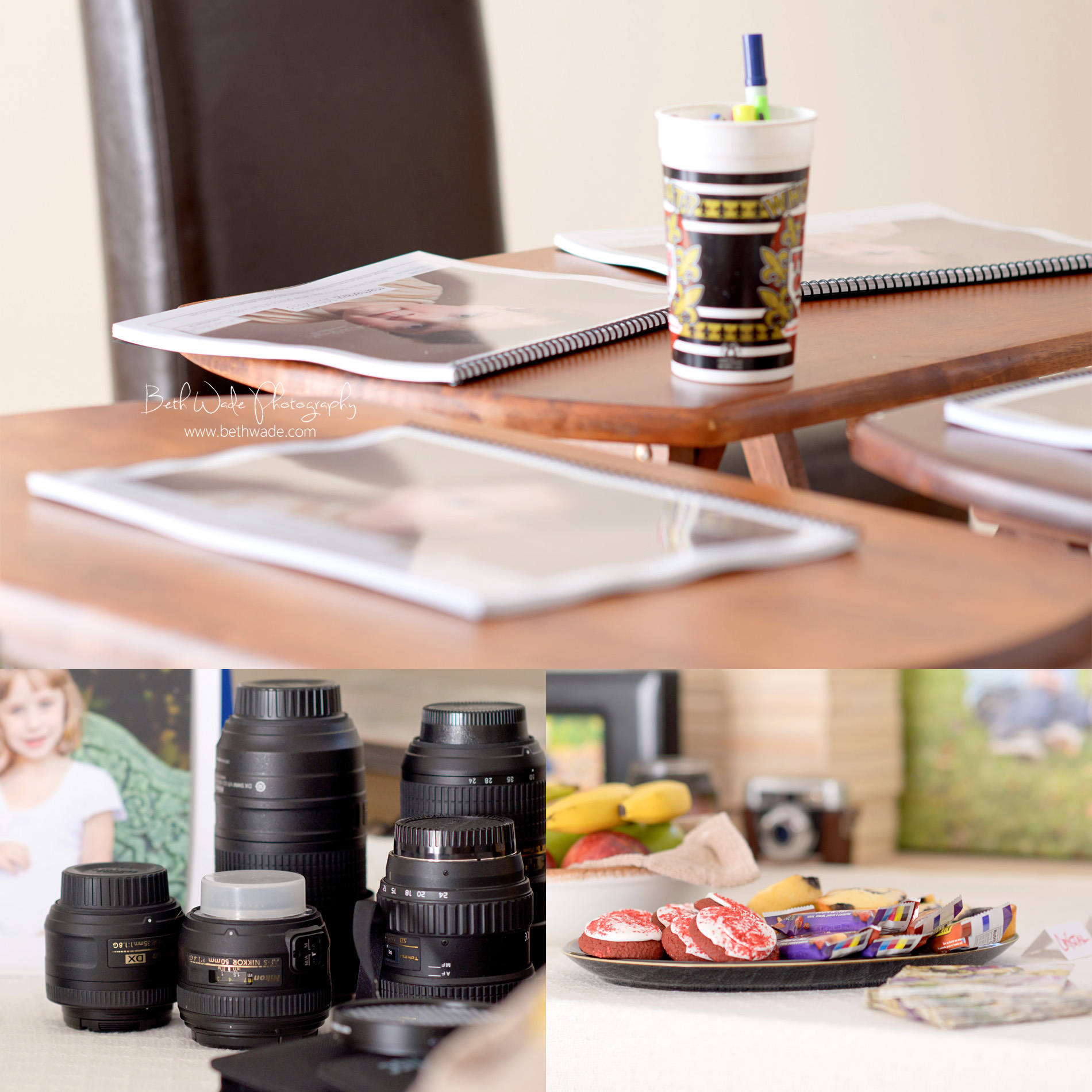 understanding focal length ~ mamarazzi 101 {charlotte moms photography class}