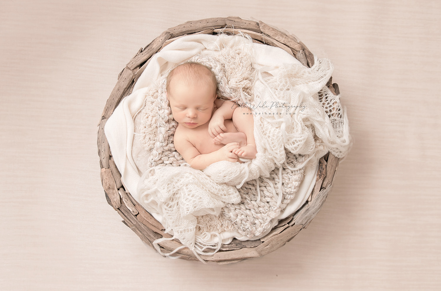 welcome little bro {south charlotte newborn photographer}