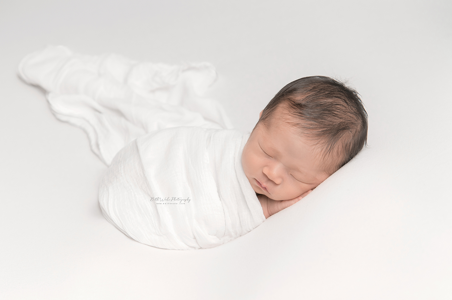welcome baby brother {fort mill new born photographer}