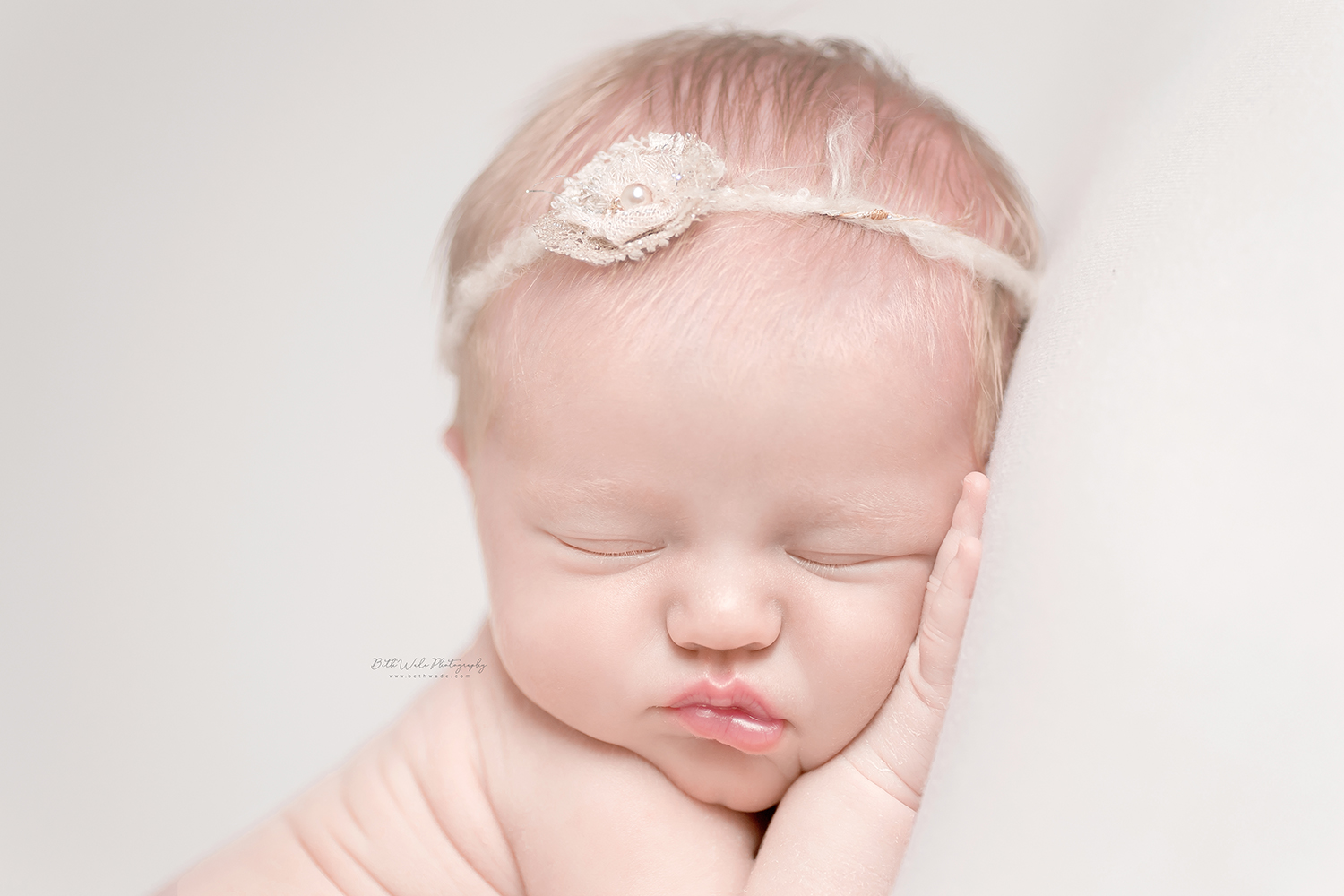 my niece+nephew ~ baby girl g {north carolina newborn photographer}